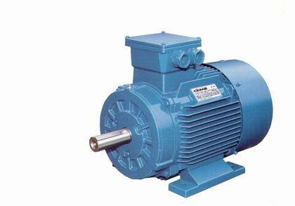 Sell Y2/Y3 Series Three Phase Asynchronous Cast Iron Housing Motor