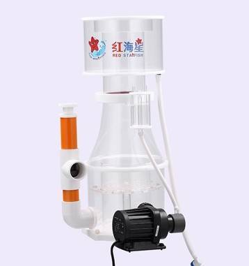 China new type DC Powered Protein Skimmer SC-210