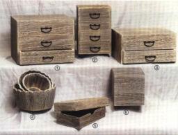 Chinese Manufacturer Supply Paulownia(kiri) jointed boards