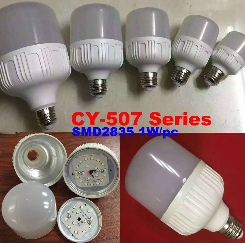 High Power CY-507 6-60W LED LAMP LED Bulb