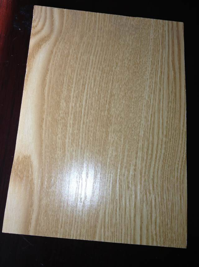 sell the melamine plywood in different woodgrain