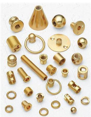 Professional GX Casting for Brass Parts