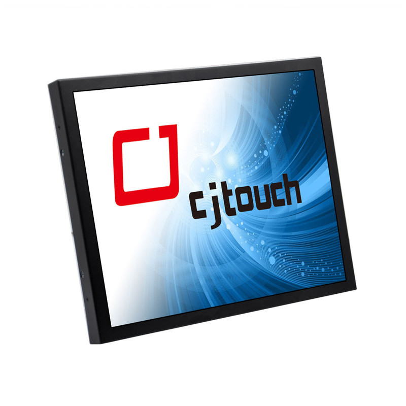 15 inch resistive touch monitor 7~22 inch cheap lcd monitor display cheapest china factory supply
