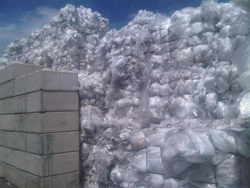 WANT BUY PLASTIC SCRAP: LDPE, HDPE, LLDPE