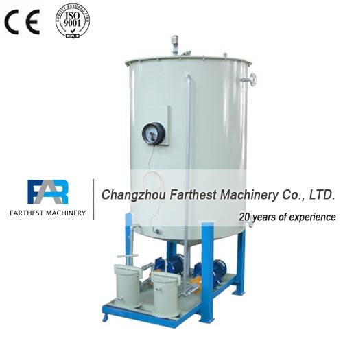 Industrial Filling Machine for Liquid/Oil/Grease