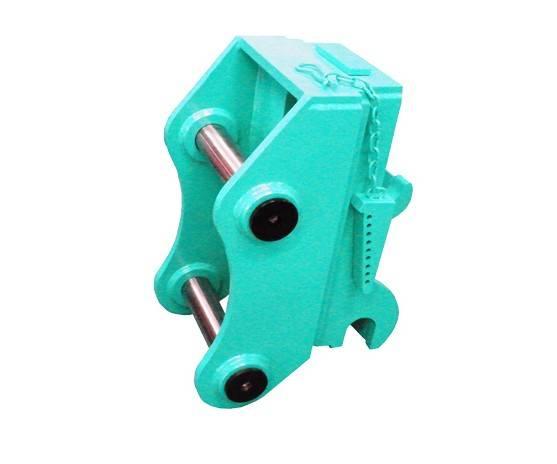 Mechanical Quick Coupler