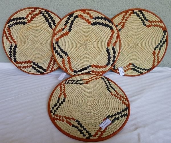 Cameroon Place mats Wholesales.