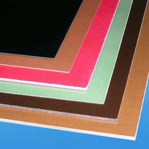 insulating laminated sheets