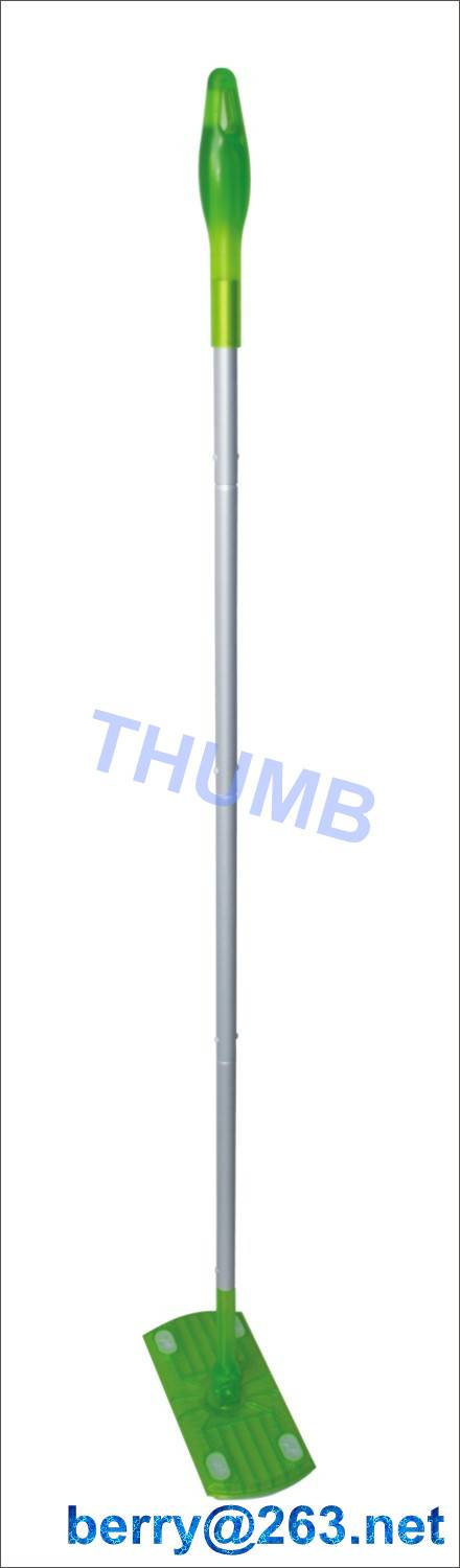 Aluminum handle cleaning mop TH-313