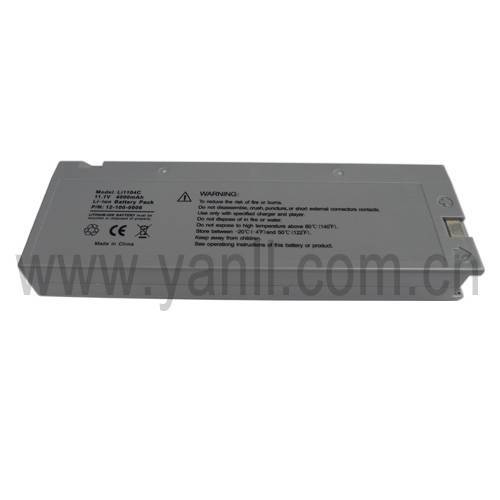 Patient Monitor Battery For Mindray PM9000