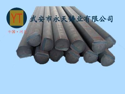 casting iron bars