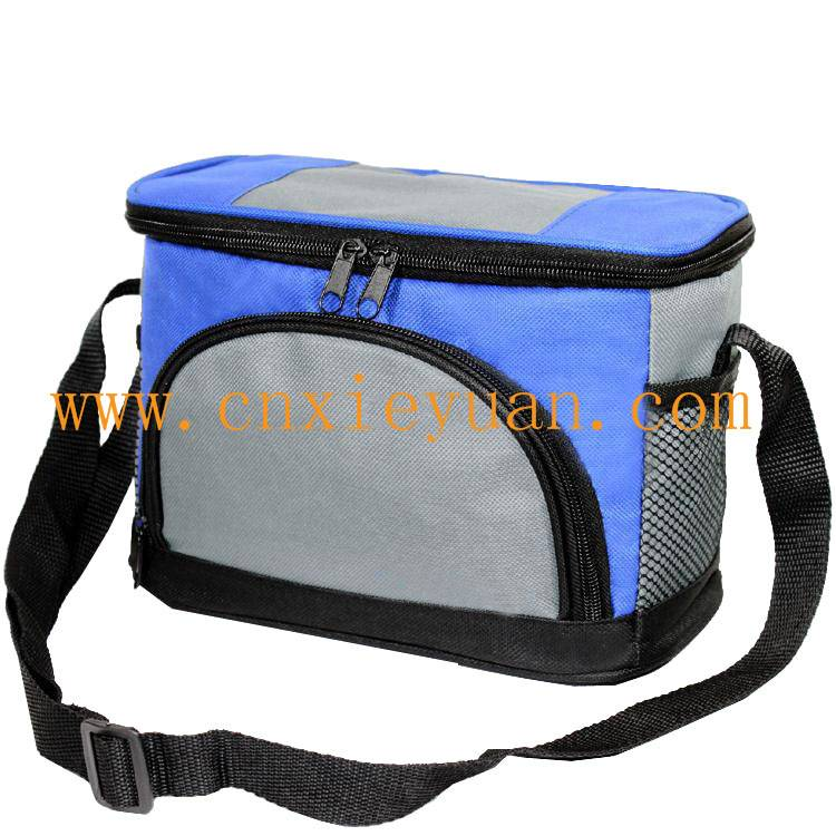 New Insulated Portable Lunch Bag cooler Bag
