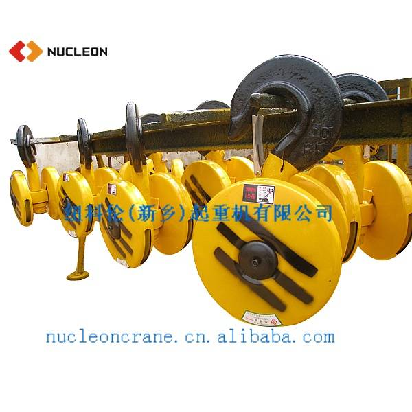Customized Crane Hook Assemblies