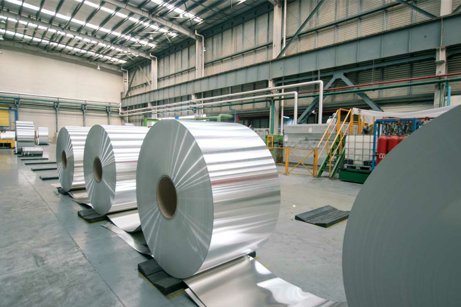 Aluminum for Transportation and marine
