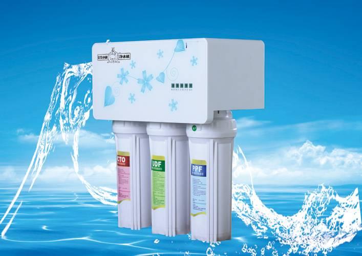 YJ-RO-010 reverse osmosis water filter