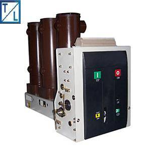 high voltage vacuum circuit breaker