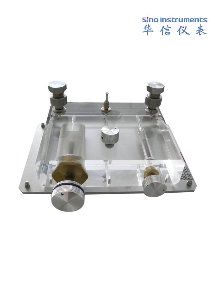 portable Lower pressure comparison pump
