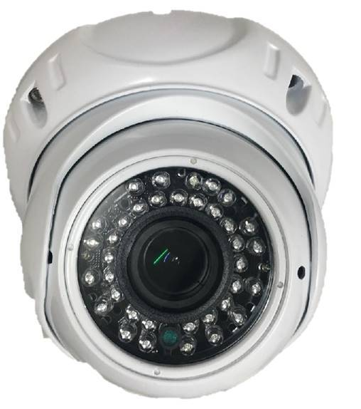 Vandal-proof Dome Camera (SSV-TVI-936S22V12)