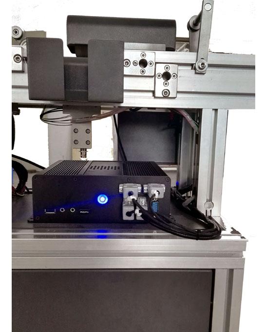Speedy Magnetic Card Encoder YME-1 Model 2017