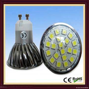 GU10 SMD5050 SPOT light