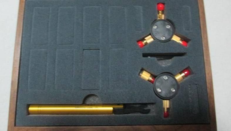 For Sale: Used Test Equipment Calibration Agilent 85033E $2000
