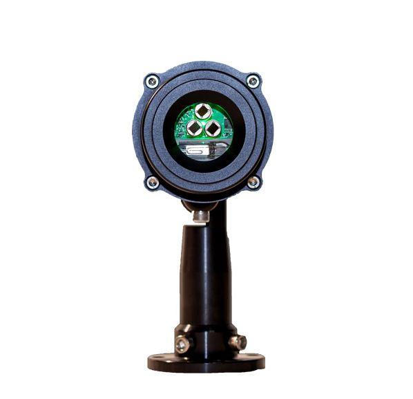 2017 Hot Sale & Popular Fire Alarm / Reliable Flame Detector IR3 Digital UV (IRT-110K)