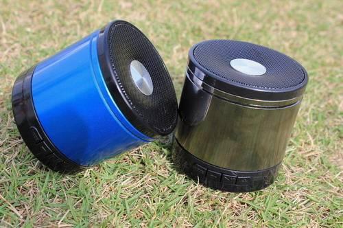 manufacture supply portable bluetooth mini speakers