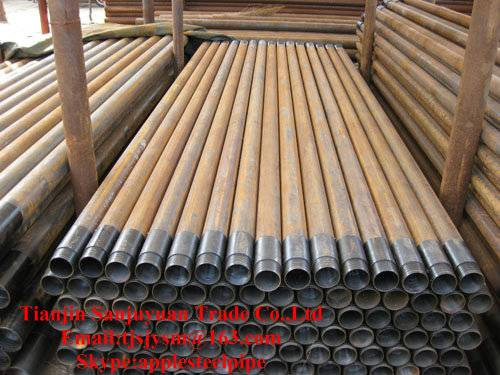 Geological Steel Pipe (DZ40, DZ50, DZ60, R780)