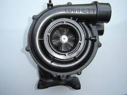 komatsu turbocharger TA45 465105-3/10 6151-83-8110