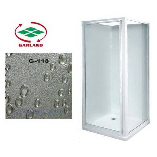 GPPS Patterned Plastic sheet (G-118)