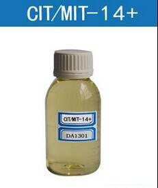 14% Isothiazoline-one CMIT MIT Biocide
