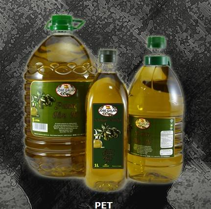 JOSE GALAN Pomace Olive Oil