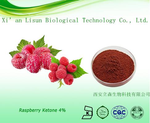 Raspberry Extract Fructus Rubi Extract Raspberry Ketone
