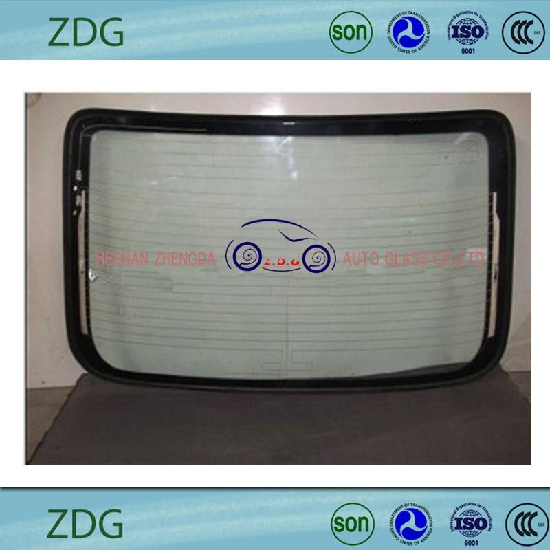 smart glass prices car spare part auto windshield glass guangzhou factory