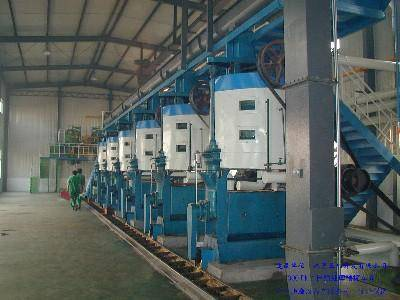 Oil Extraction Equipment/Oil Extruding Equipment