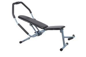ab fitness bench pro