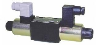 Hawe solenoid valves