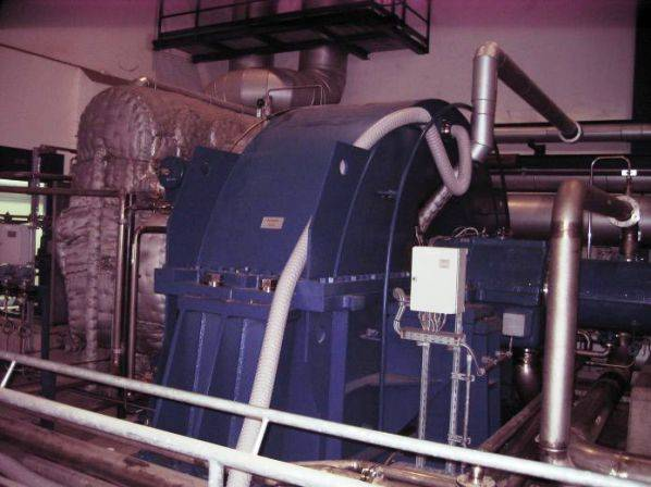 36 MW Coal Fired Power Plant or Biomass