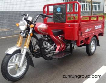 ZR125ZH-M2 125cc cheap gasoline three wheelers motor tricycle 3 marked