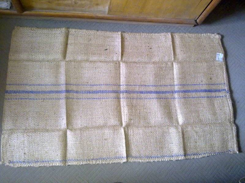 Sell Jute Cloth