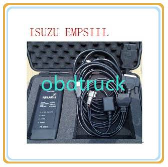 ISUZU EMPSIII Truck Diagnostic and Programming Tool