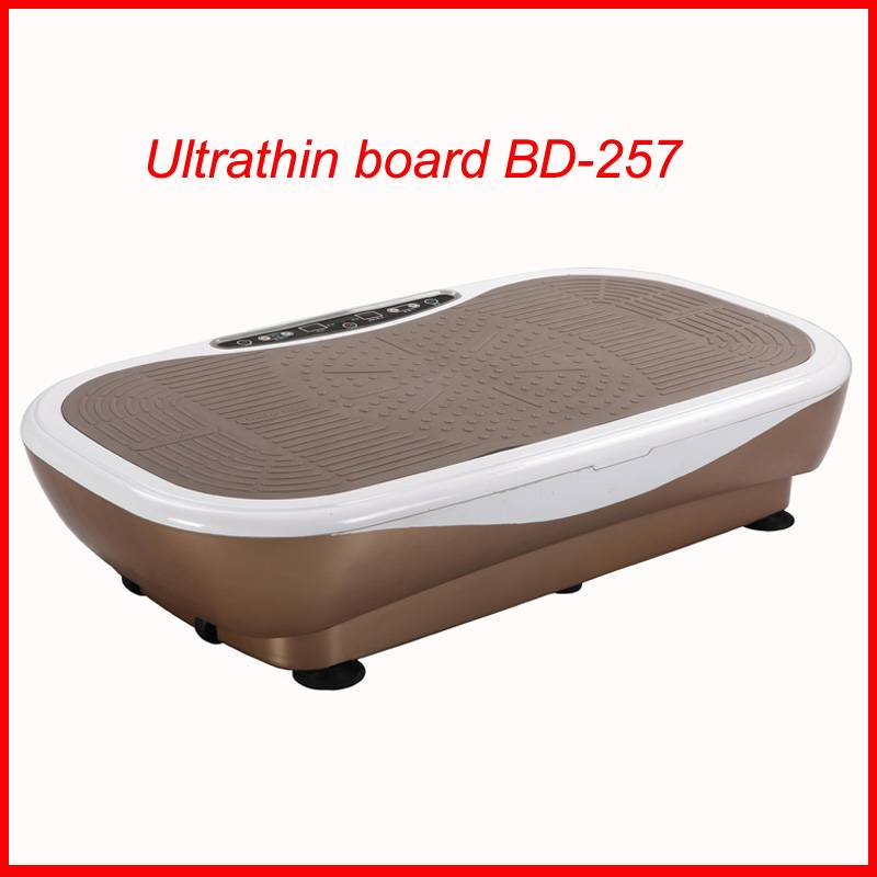 Hot ultrathin vibration machine