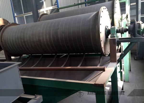 Magnetic Separator|China Professional Magnetic Separator