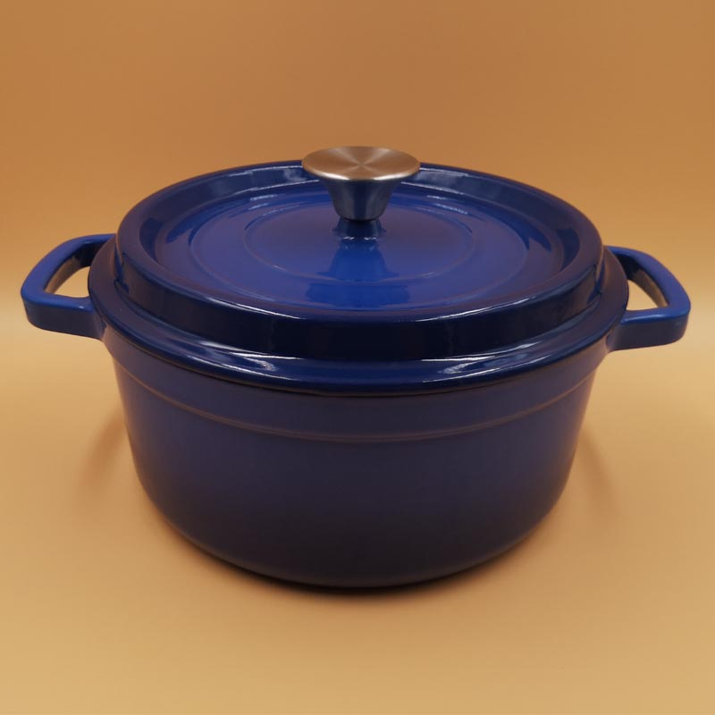 Cast Iron Dutch ovens and fryers