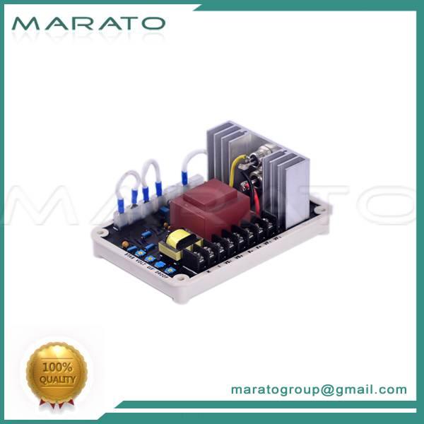 Automatic voltage Regulator generator avr