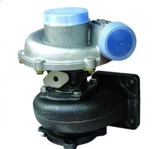 turbocharger Hitachi EX100-2