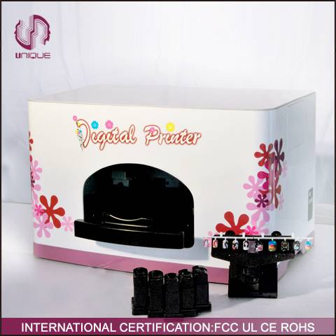 Digital Nail Printer,UN-NA-MM107