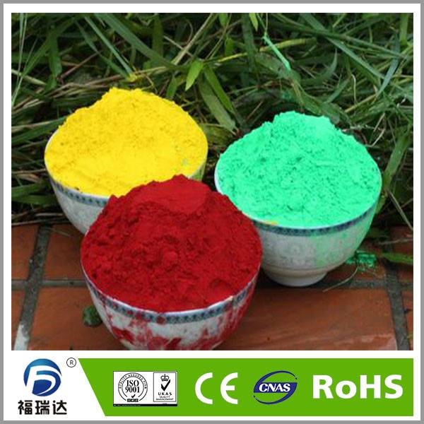 Supply outdoor polyester resin thermosetting powder coating