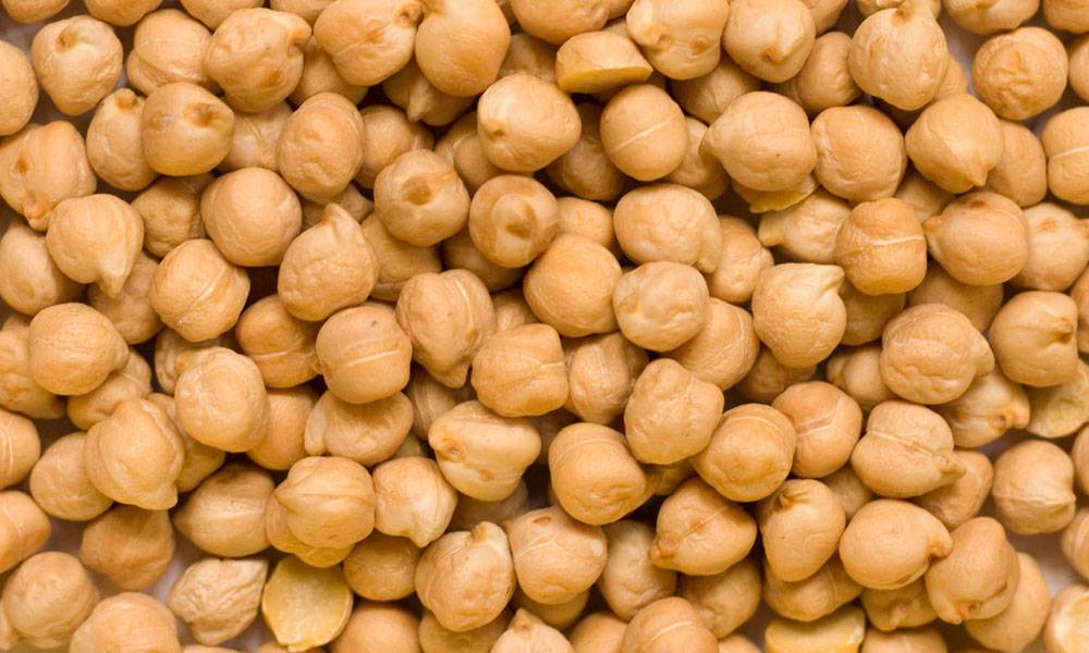 CHICK PEAS CROP 2016 (FREE FROM WEEVILS)