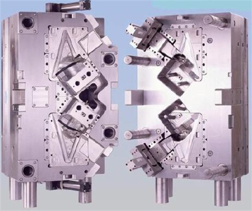 Mold&Tooling Design Services with custom made OEM solution